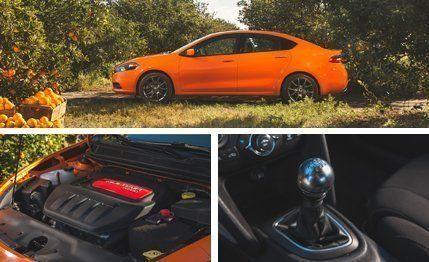 2013 Dodge Dart Rallye 14T Manual LongTerm Test WrapUp  Review