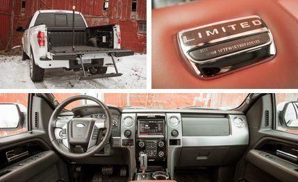 2013 Ford F 150 Limited Ecoboost V 6 Test 8211 Review 8211 Car