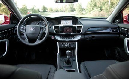 2013 honda accord coupe v 6 manual test review car and driver view 46 photos sciox Image collections