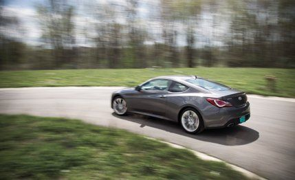 2016 Hyundai Genesis Coupe Reviews Hyundai Genesis Coupe Price