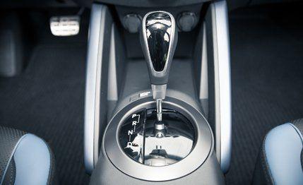 2013 hyundai veloster turbo manual auto test review car and driver rh caranddriver com Hyundai Veloster Automatic Transmission Hyundai Hatchback