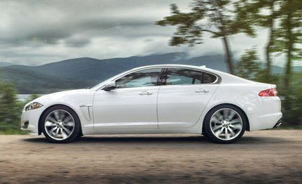The Crown Jewel Of This Entire XF Revamp, However, Is The Availability Of  All Wheel Drive For The V 6 Model. U201cWhy,u201d You May Be Wondering, U201cis This A  Big ...