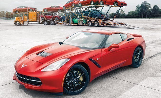 2014 10Best Cars | Feature | Car and Driver