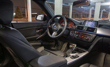 Audi Allroad Quattro Vs BMW I XDrive Sports Wagon - 2014 bmw 328i sport wagon