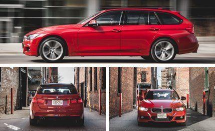 BMW Series Wagon Reviews BMW Series Wagon Price Photos And - 2014 bmw 328i sport wagon
