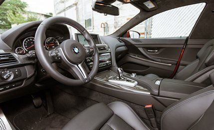 2014 bmw m6 gran coupe test review car and driver rh caranddriver com 2007 bmw m6 manual transmission review 2008 bmw m6 manual transmission for sale