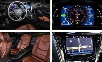 Cadillac Elr Reviews Price Photos And Specs Car Driver