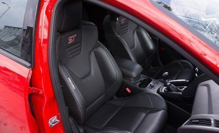 2014 Ford Focus ST LongTerm Road Test WrapUp  Review  Car and
