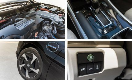 2014 Honda Accord Plug In Test Review Car And Driver