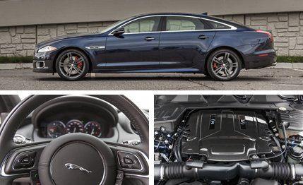 2014 Jaguar Xjr L Profile Photo #63364980 - Automotive.com
