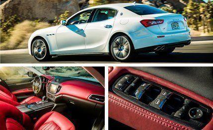 Maserati Q4 Price >> 2016 Maserati Ghibli Price All Cars Sport