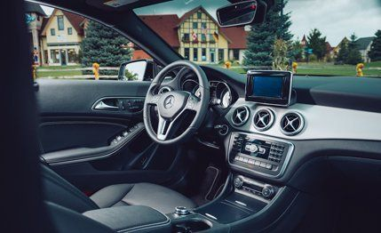 2014 mercedes-benz cla250 instrumented test – review – car and driver