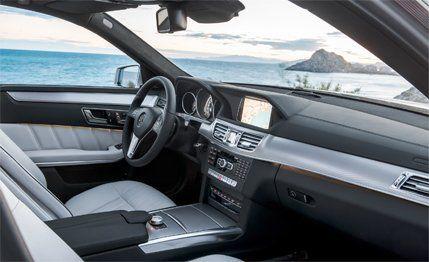 2014 MercedesBenz Eclass Photos and Info  News  Car and Driver
