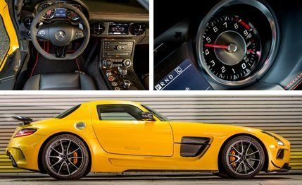 Mercedes Benz Sls Amg Reviews Price Photos And Specs Car Driver