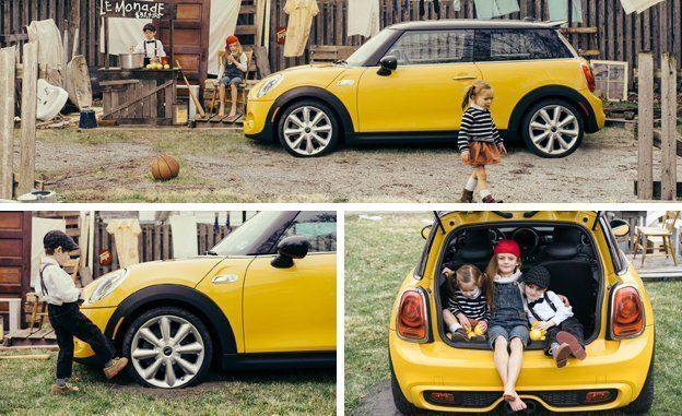 2014 Mini Cooper S Hardtop  LongTerm Test WrapUp  Car and Driver
