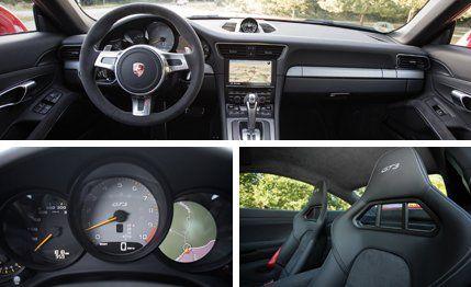 2014 Porsche 911 GT3 (991) First Drive | Review | Car and Driver