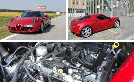 2015 alfa romeo 4c coupe first drive review car and driver rh caranddriver com