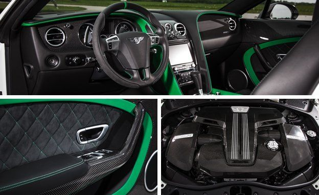 2015 Bentley Continental GT3-R Test | Review | Car and Driver