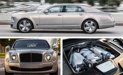 2015 Bentley Mulsanne Speed First Drive | Review | Car and Driver