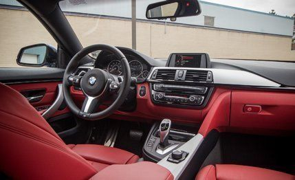 2015 BMW 428i Gran Coupe Tested  Review  Car and Driver