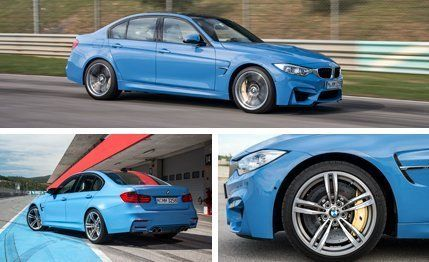 2015 BMW M3 Sedan First Drive | Review | Car and Driver
