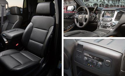 View 46 Photos So Ritzy Is The Tahoe\u0027s New Interior, Particularly In LTZ  Guise, That Chevrolet Claims That Your Baby Sitter Will Demand A Raise. Nice Ideas
