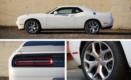 2015 dodge challenger v 6 first drive 8211 review 8211 car and rh caranddriver com