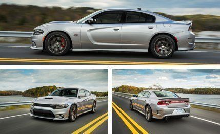 2015 Dodge Charger SRT 392 First Drive | Review | Car and Driver