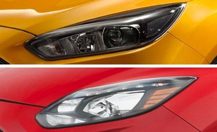 view 57 photos top 2015 ford focus st bottom 2014 ford focus st