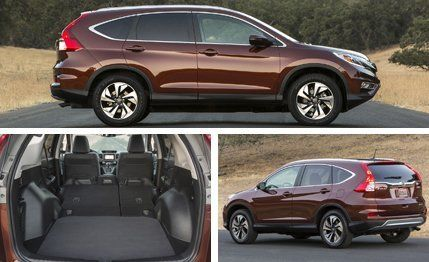 Worksheet. 2015 Honda CRV First Drive  Review  Car and Driver