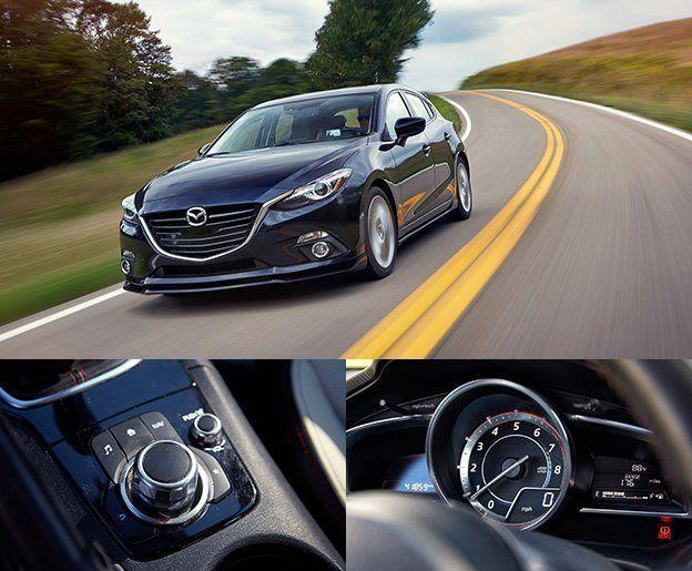 2015 Mazda 3 25L Manual Hatchback  LongTerm Test WrapUp  Car