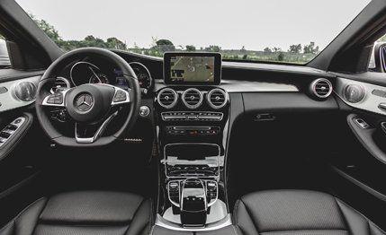 C300 mercedes 2015 review