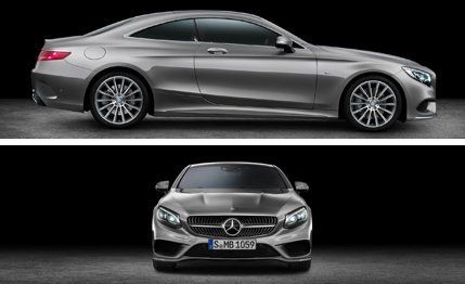 2015 MercedesBenz S550 4MATIC Coupe First Drive  Review  Car