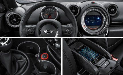 Mini Cooper Paceman Reviews Price Photos And Specs Car Driver