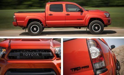 Worksheet. 2015 Toyota Tacoma TRD Pro Series Test  Review  Car and Driver