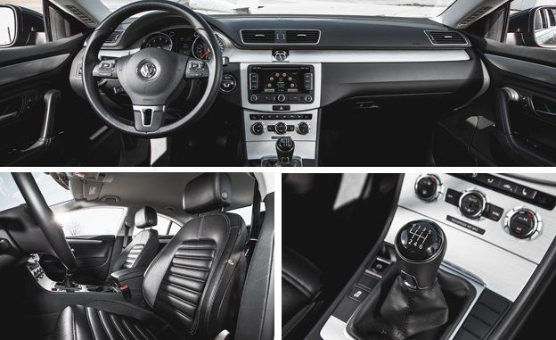 2012 vw passat radio manual