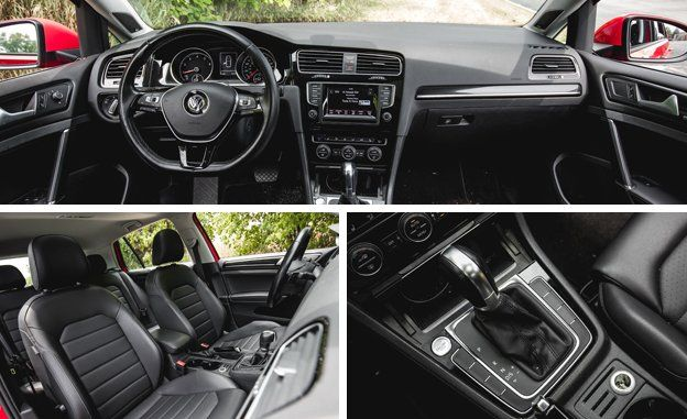 2015 Volkswagen Golf 18t Tsi Automatic Longterm Test Wrapup