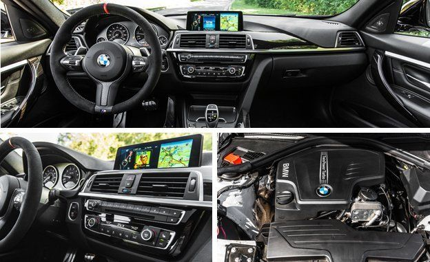 2016 Bmw 328I >> 2016 Bmw 328i Instrumented Test Review Car And Driver