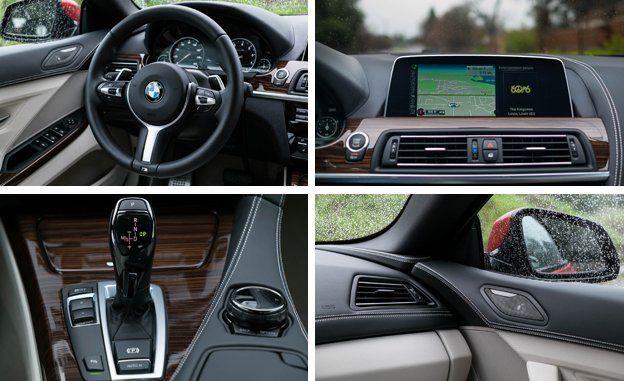 BMW Series Reviews BMW Series Price Photos And Specs Car - 640i bmw 2014