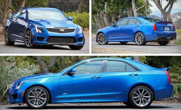 Cadillac Ats V Specs - NewsGlobeNewsGlobe
