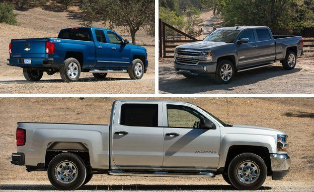 autotrader featured large review new chevrolet reviews car image silverado