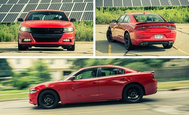 Fresh 2016 Dodge Charger Sxt Blacktop