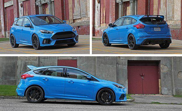 reviews ford and rs price driver photo s car focus specs photos original