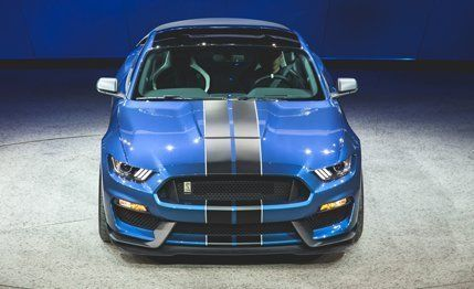 2016 ford mustang shelby gt350r photos and info – news – car and