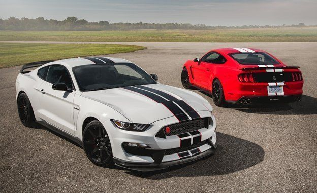 ford mustang shelby gt350 / gt350r reviews | ford mustang shelby