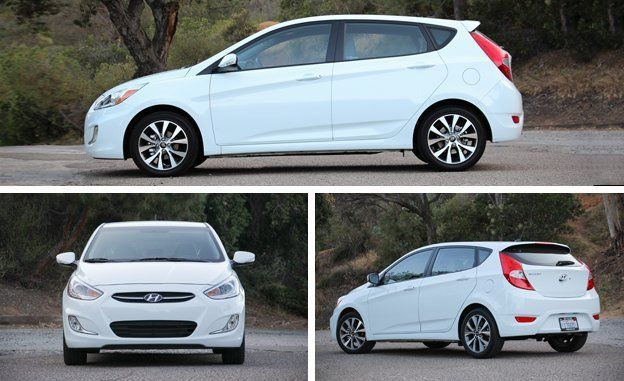 Hyundai Accent Hatchback >> 2016 Hyundai Accent Sport Manual Tested Review Car And Driver