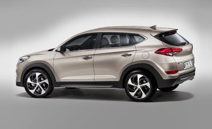 First This Car Is Going To Be Called The Tucson Everywhere Ix35 Name That Was Used In Some Markets For Last Generation Model Officially Dead