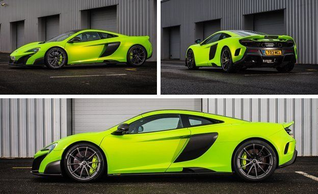 McLaren 650S Reviews | McLaren 650S Price, Photos, And Specs | Car And  Driver