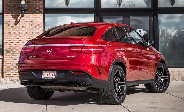 2016 mercedes-benz gle coupe reviews | mercedes-benz gle coupe price