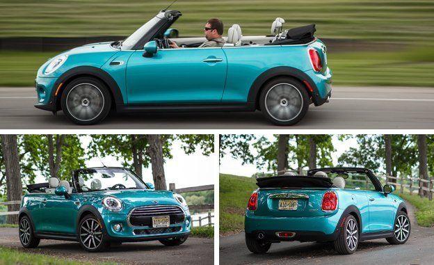 2019 mini cooper convertible / s reviews   mini cooper convertible